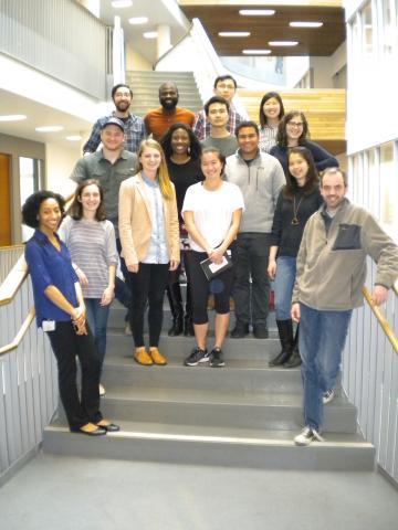 The Gestwicki Laboratory at UCSF | Gestwicki Laboratory
